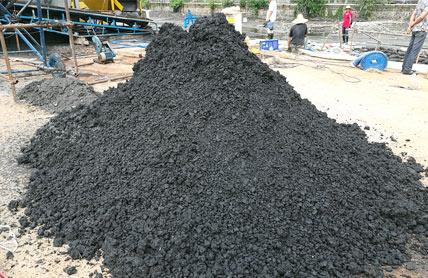 上海抽淤泥-上海淤泥處理清運