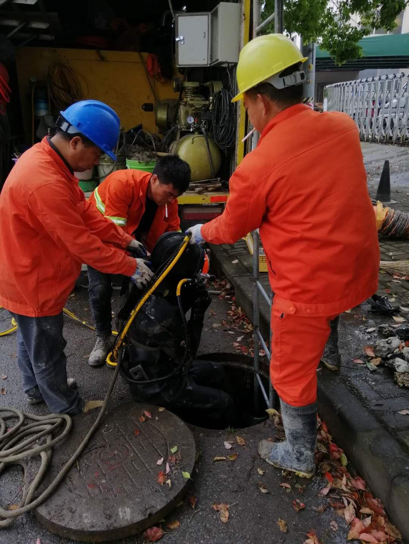 上海管道气囊封堵