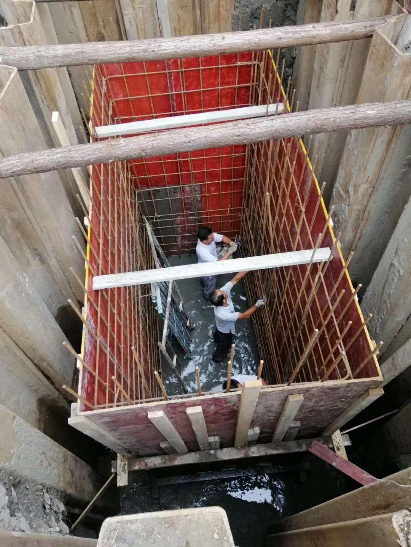 上海新建检测井改造公司