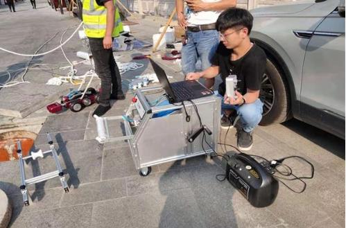 上海排水管道检测平时需, cctv检测管道主要应用