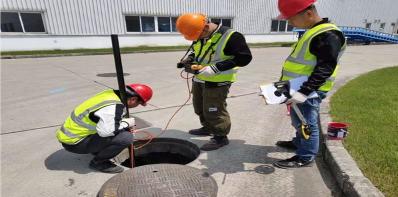 上海管道潛望鏡檢測技術原理