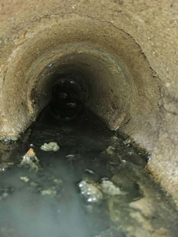 上海管道清淤的主要方法有哪些