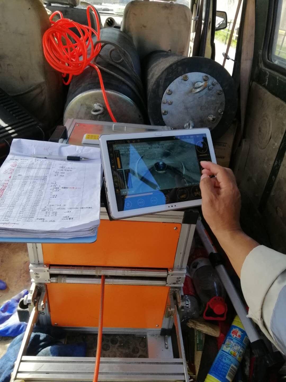 上海管道CCTV检测要用什么资质